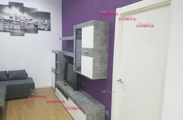 Ático de alquiler en Numancia - San Fernando