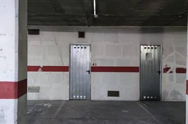 Garaje de alquiler en Carrer Baró de Maials, 86,  Lleida Capital