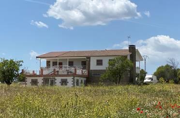 Casa o chalet de alquiler en Calle Fuente de las Colmenas, La Canaleja