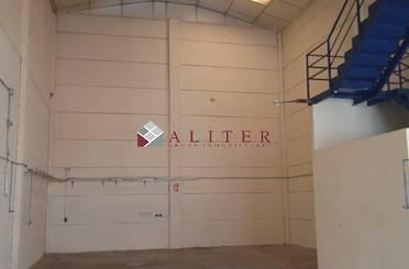 Nave industrial de alquiler en Casco Urbano