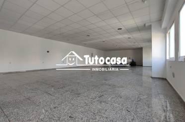 Oficina de alquiler en Montequinto