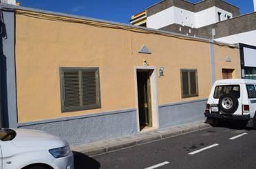 Casa adosada en venta en Calle San Antonio Abad, La Guancha