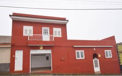 Casa o chalet en venta en Calle el Pinalete, 38, La Guancha