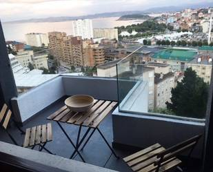 Apartamento de alquiler en Calle Francisco de Cáceres, Santander