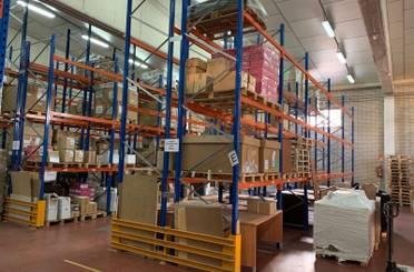 Nave industrial en venta en Alcobendas