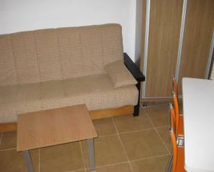 Estudio de alquiler en  Murcia Capital