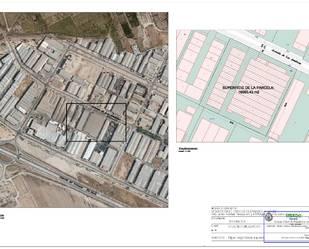 Nave industrial de alquiler en Las Américas, Alcantarilla