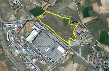 Terreno en venta en Suelo Urbanizable Resiencial, Villarejo de Salvanés