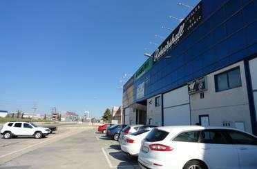 Nave industrial de alquiler en Belice, El Olivar