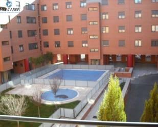 Piso de alquiler en Calle Vigo, Alcalá de Henares