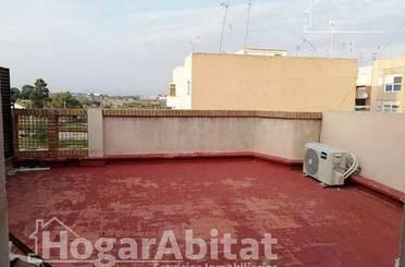 Dachboden zum verkauf in Barcelona, Moncada