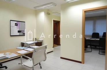 Oficina de alquiler en Cuesta, Centro - Ayuntamiento