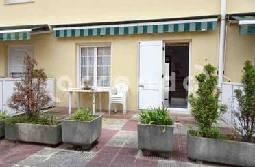 Casa o chalet de alquiler en Pintor Francisco Velasco, Centro