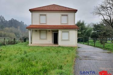 Casa o chalet en venta en Pisón, Bergondo