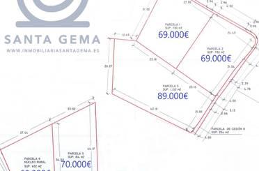 Residencial en venta en Campo Galán, Bergondo