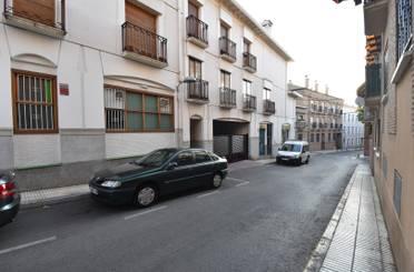 Garaje de alquiler en San Juan, Pinto