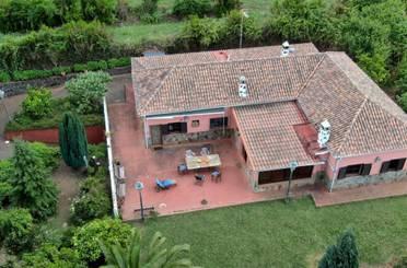 Casa o chalet en venta en Carretera la Esperanza-tacoronte, 73, Campo de Golf - Agua García - Juan Fernández