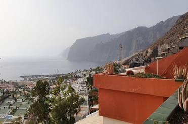 Piso de alquiler en Jose Gonzalez Forte  en  Acantilado Giga, 73, Santiago del Teide