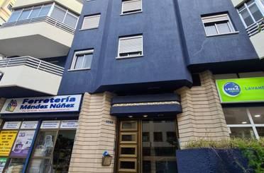 Piso de alquiler en Mendez Nuñez, 104,  Santa Cruz de Tenerife Capital