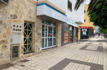 Local de alquiler en Avenida Polizón, Agüimes