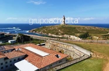 Piso en venta en Monte Alto, 54, A Coruña Capital