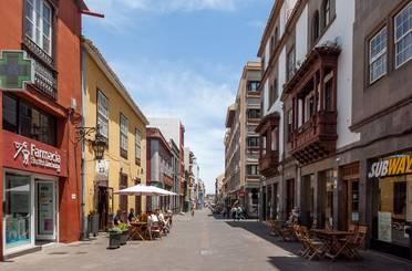 Piso en venta en Calle Obispo Rey Redondo, San Cristóbal de La Laguna - La Vega - San Lázaro