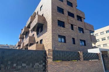 Ático de alquiler en Universidad - Hospital en Fuenlabrada
