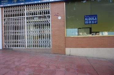 Local de alquiler en Del Mediterráneo,  Almería Capital