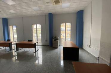 Oficina de alquiler en San Sebastián,  Almería Capital