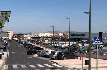 Local de alquiler en Calle Pintor Saura Pacheco, 3,  Murcia Capital