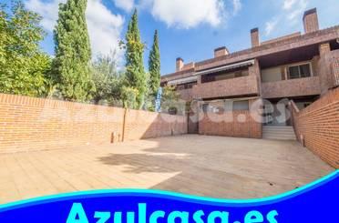 Casa adosada en venta en Alicante / Alacant