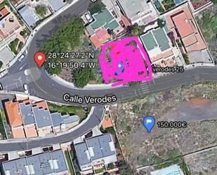 Residencial en venta en Calle Verode, 15, El Rosario