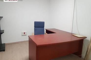 Oficina de alquiler en Colonia Madrid
