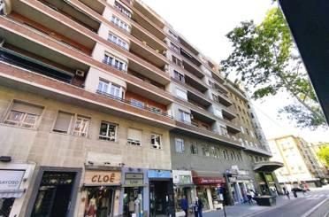 Ático de alquiler en Paseo Fernando el Católico,  Zaragoza Capital