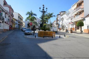 Piso en venta en Calle Álamos, Centro