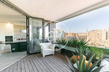 Loft en venta en C. de Pallars,  Barcelona Capital