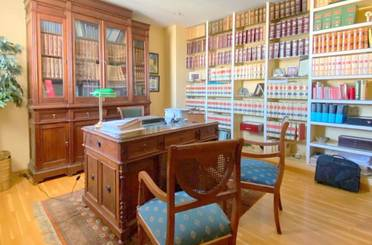 Oficina de alquiler en Zaragoza,  Sevilla Capital