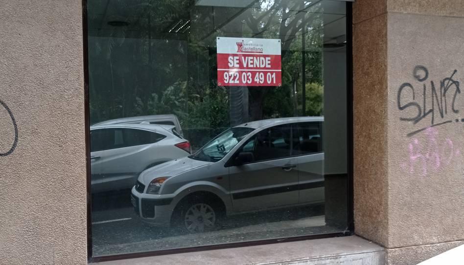 Foto 1 de Local en venta en Numancia, Duggi - Rambla - Los Hoteles, Santa Cruz de Tenerife