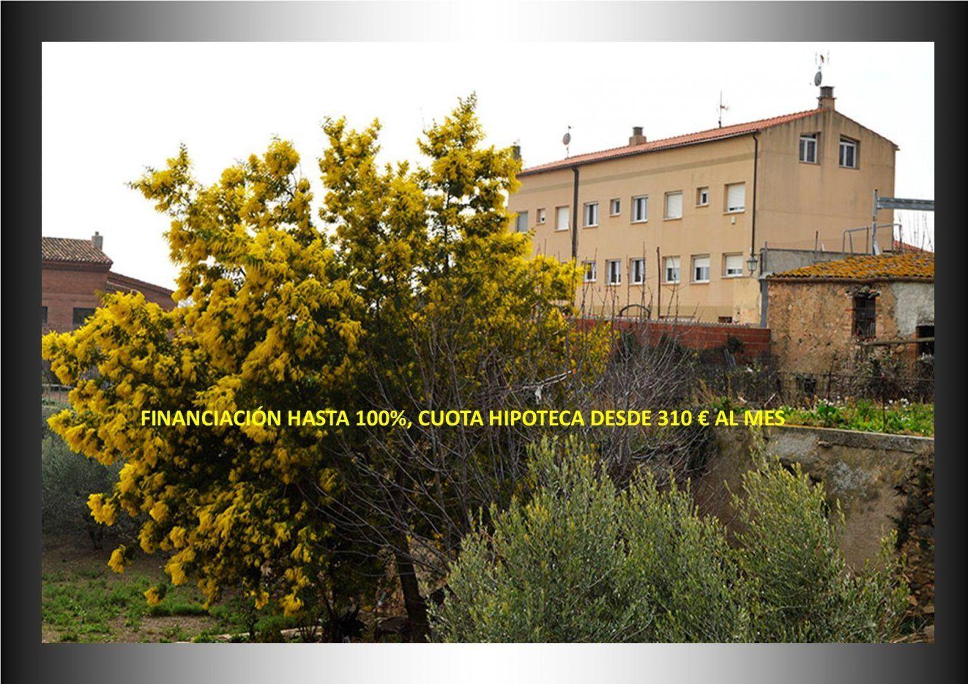 """Casa  Figuerola del camp ,centro. Casa en venta, con financiación """"hasta 100 %"""", mínima aportación"""