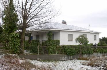 Casa adosada en venta en Calle Huete, 55, Ituero y Lama