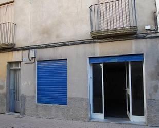 Local de alquiler en Vallbona d'Anoia