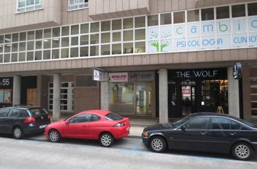 Local en venta en A Coruña Capital
