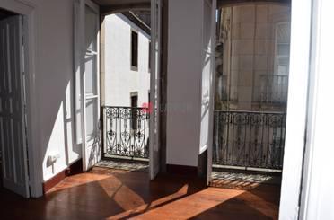 Estudio en venta en Santiago de Compostela