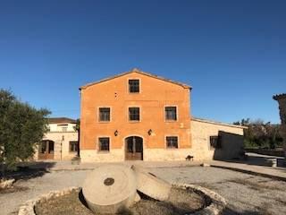 Finca rústica de lloguer a Barri de la Torre, Sant Martí Sarroca