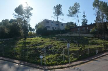 Residencial en venta en Corbera de Llobregat