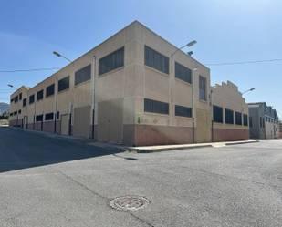 Nave industrial en venta en Calle Andalucía, Elda