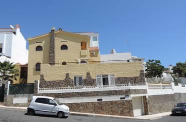 Casa o chalet en venta en La Graciosa, 2, San Bartolomé de Tirajana