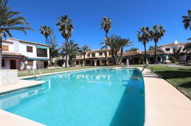 Casa adosada de alquiler en Las Marinas / Les Marines