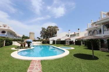 Casa adosada en venta en Las Marinas / Les Marines
