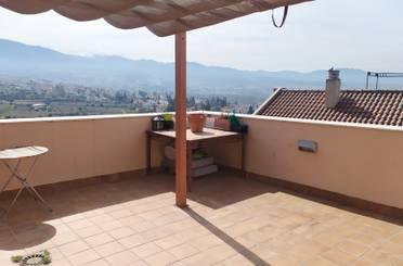 Ático de alquiler en Calle Cerro de Los Machos,  Granada Capital